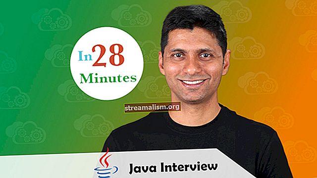 Útmutató a Java hashCode () -hoz