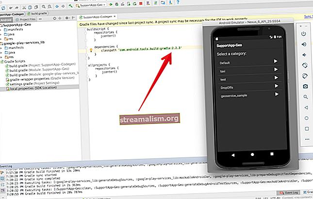 Java-compilatiefout: ongeldige start van expressie