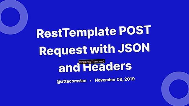 Een JSON POST-verzoek maken met HttpURLConnection