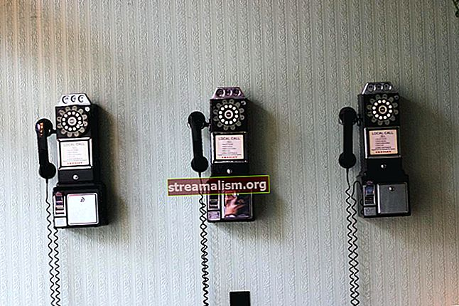 Libphonenumber gebruiken om telefoonnummers te valideren