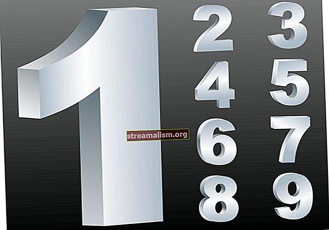 Aantal cijfers in een geheel getal in Java
