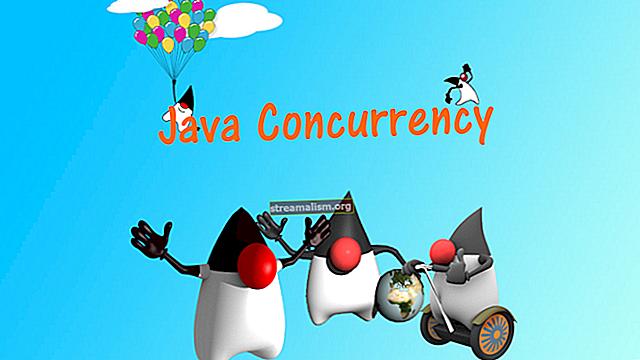 Java-gelijktijdigheid