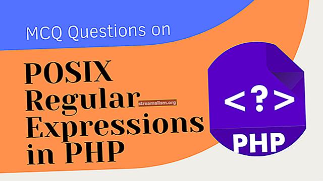 Een gids voor Java Regular Expressions API