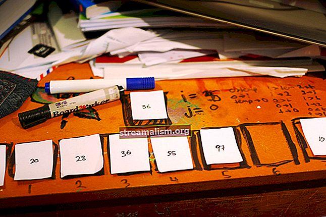 Een string alfabetisch sorteren in Java