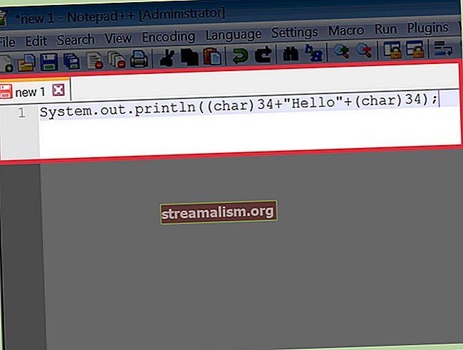 Új vonalas karakter hozzáadása egy Java karakterlánchoz
