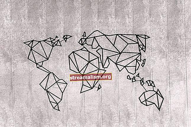 Iterál egy Java-térképen