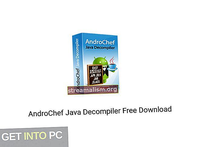 Osztályok dekompilálása Java-ban